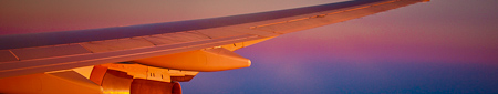 Over the Australian Skies